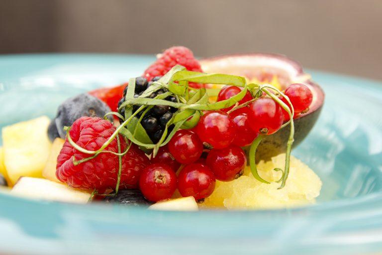 Frutta e Bevande